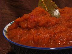 Basic Nomato Sauce (Tomato Free Tomato Sauce)