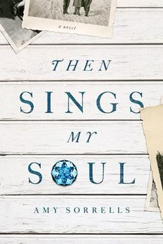 Beautiful new review of Then Sings My Soul over at Novel Crossing.