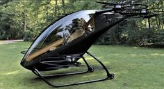 PAVX Electric VTOL News™ is part of information-technology - information-technology Drone Technology, Futuristic Technology, Futuristic Cars, Electric Aircraft, Light Sport Aircraft, Electric Cars, Personal Helicopter, Luxury Helicopter, Flying Vehicles