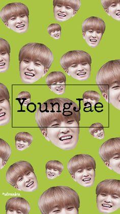 #lockscreen #wallpaper #youngjae #choiyoungjae #got7 #ars #cyj #jyp