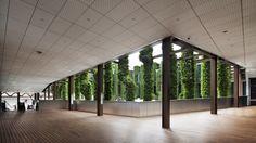 SHANGHAI / Pavillon de la France