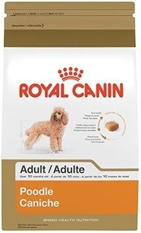 What S The Best Dog Food For Poodles Dog Breeds Poodle Best