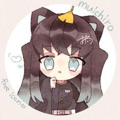 Anime Chibi, Manga Anime, Anime Art, Anime Angel, Anime Demon, Demon Slayer, Slayer Anime, Royal Servant Manga, Chiara Bautista