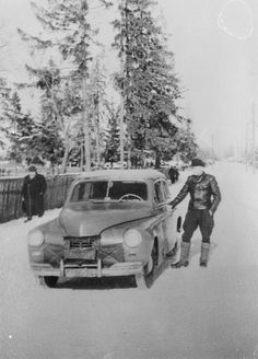 Takso Viljandis 1936