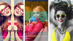 Create mirror effect in your photos with Mirror Lab Photo Mirror and Blend Photo App. Create Collage Photo. Create Blender Photo. Make Photos more attractive by applying several photo effects and designer photo frames.