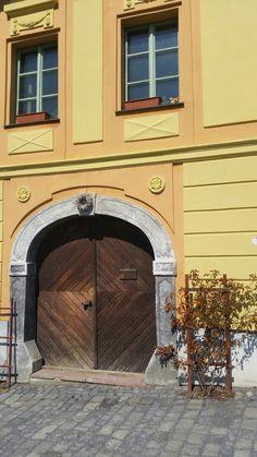 Banská Štiavnica,Ružová ulica