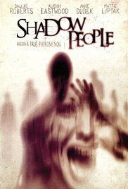 Shadow People Movie Netflix. A radio talk show host unravels a conspiracy about encounters with mysterious beings known as The Shadow People and their role in the unexplained deaths of several hundred victims in the 1980s.