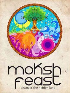 Moksfeast will be on october