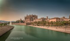 Photograph Palma Cathedrale by Chris Ruhrmann on 500px