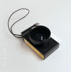 Concept Pentax Si