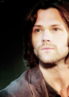 Jared Padalecki - Supernatural - Sam Winchester