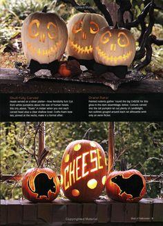 Halloween Tricks and Treats (Better Homes & Gardens Crafts): Better Homes & Gardens: 9780470503966: Amazon.com: Books