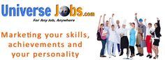 Find the best jobs on universejobs.com, world's no.1 job portal. Post your resume to find that dream job from vacancies across top companies in world.