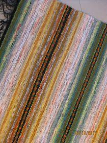 Syksy on tuonut taas omat kiireet ja toiveet. Kurssilaisten toiveena on tänä syksynä perehtyä ainakin kiikkalaiseen räsymattoon. Joten ... Scandinavian Style, Color Inspiration, Rag Rugs, Pattern Design, Projects To Try, Weaving, Textiles, Blanket, Crochet Rugs