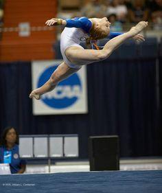 ncaa gymnastics (: