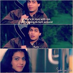 One of my most favorite from Bollywood! DDLJ ❤️
