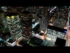 Toronto also referred to as T dot.  One of the most livable & hip cities in the world today.  Watch the video and turn up your speakers.  This will blow you away.      Credit: Ryan Emond from http://yourfriendryan.com