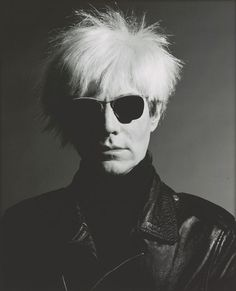 """""""They always say time changes things, but you actually have to change them yourself"""" Andy Warhol"""