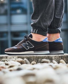 "Norse Projects x New Balance 770 (Made in England) ""Lucem Hafnia"""