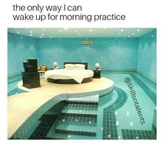 I need this room now