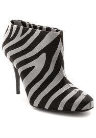 zebra boot :)