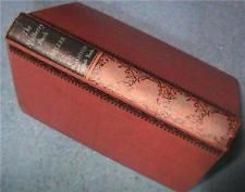 1940 THE MULBERRY BUSH by HELEN TOPPING MILLER HB VGC