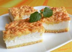 Pěnový koláček Cheesecake, Food, Cheesecakes, Essen, Meals, Yemek, Cherry Cheesecake Shooters, Eten