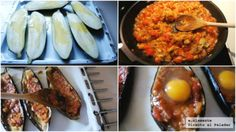 Huevos Al Nido Coll
