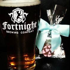 """""""@fortnightbeer & @chocolateboutique No two better words in the English language. #beer #chocolate"""" www.shoplocalraleigh.org/brewgaloo"""