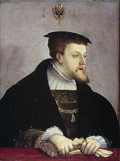 Carlos I de España - Wikipedia, la enciclopedia libre