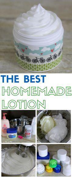 Homemade face moisturizer homemade face moisturizer moisturizers the best homemade lotion recipe solutioingenieria Gallery