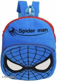 Bags & Backpacks Elite Stylish Kids Backpack Material: Canvas Pattern: Printed No. of Compartments: 2 Multipack: 1 Sizes:  Free Size Country of Origin: India Sizes Available: Free Size   Catalog Rating: ★4.1 (4673)  Catalog Name: Elite Stylish Kids Backpack CatalogID_917574 C63-SC1192 Code: 902-6044400-984