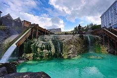 Best onsen towns in Japan - Odigo