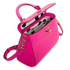 kate spade | leather handbags - kate spade irving place little nadine...super super cute