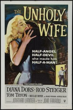 Esposa culpable [Material gráfico] / Jano ; director cinematográfico John Farrow.-- Valencia : Lit. V. Mirabet, 1959. Signatura CAR / 1690