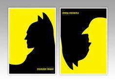 Batman/Penguin | Flickr - Photo Sharing!