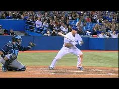 A very odd Brett Lawrie collection of highlights and low lights, but someone put this odd assortment together, and some of the video is really good. The music choice isn't clear until the last graphic.