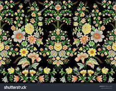 Traditional Design, Geo, Illustration, Embroidery, Pattern, Prints, Needlepoint, Patterns, Illustrations