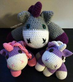 Quer aprender a fazer amigurumi de crochê? Veja aqui nesse post como fazer para aprender amigurumi, vídeo e materiais necessários para aprender essa arte.