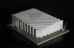 Productora | Mexican Pavillon Competition | 2010
