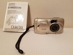 olympus slr stylus 80 camera with instruction manual tested and rh pinterest com ACCA Manual D PDF Manual D Residential Duct Systems