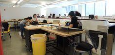 Facilities - FAU School of Architecture