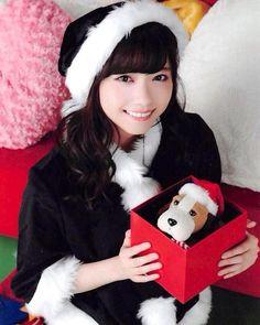 一年一度又到聖誕節 merry christmas #乃木坂46 #乃木坂 #nogizaka46 #西野七瀬 #ななせまる #ななせ