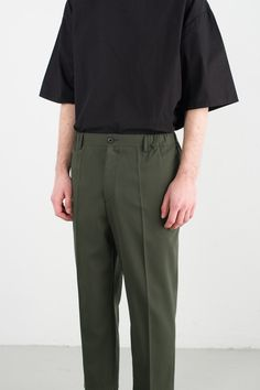Olive - Menswear | H.W. Pant, Olive, £64.00 (https://www.oliveclothing.com/p-oliveunique-20170330-028-olive-menswear-h-w-pant-olive)