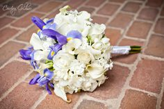 Bouquet by Snellville Florist.