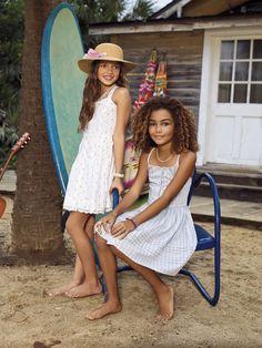 Ralph Lauren Childrenswear Spring 2012