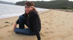 The stolen child who became a star poet...  #poet Ali Cobby Eckermann