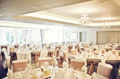 Our beautiful wedding venue in Surrey - Nutfield Priory Hotel | Kit Myers Photography