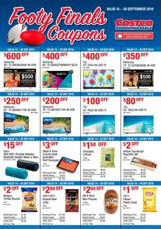 Costco, Pricing Table, Weekly Specials, 4k Uhd, Diy Home Crafts, Flyers, 30, Html, Promotion