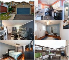 New MLS Listing for sale! Book your showing today! Beautiful #home in #brampton #realestate #searchrealty